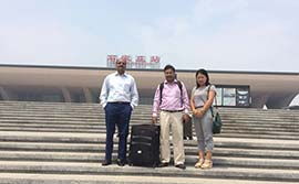 Hebei Reking Wire Mesh Co.,Ltd.